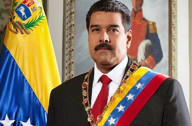 Venezuelan President to make official visit to Vietnam