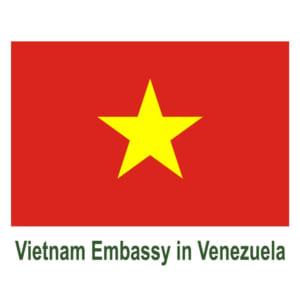 Vietnam Embassy Venezuela