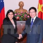 Vietnam, Venezuela forge stronger partnership