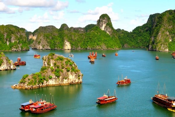 Why you need a visa to travel to Vietnam?