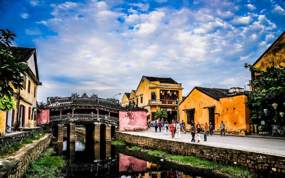 hoi an - best places to visit Vietnam in March