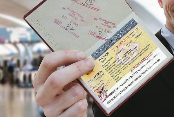 Vietnam Visa Extension for Venezuelan citizens