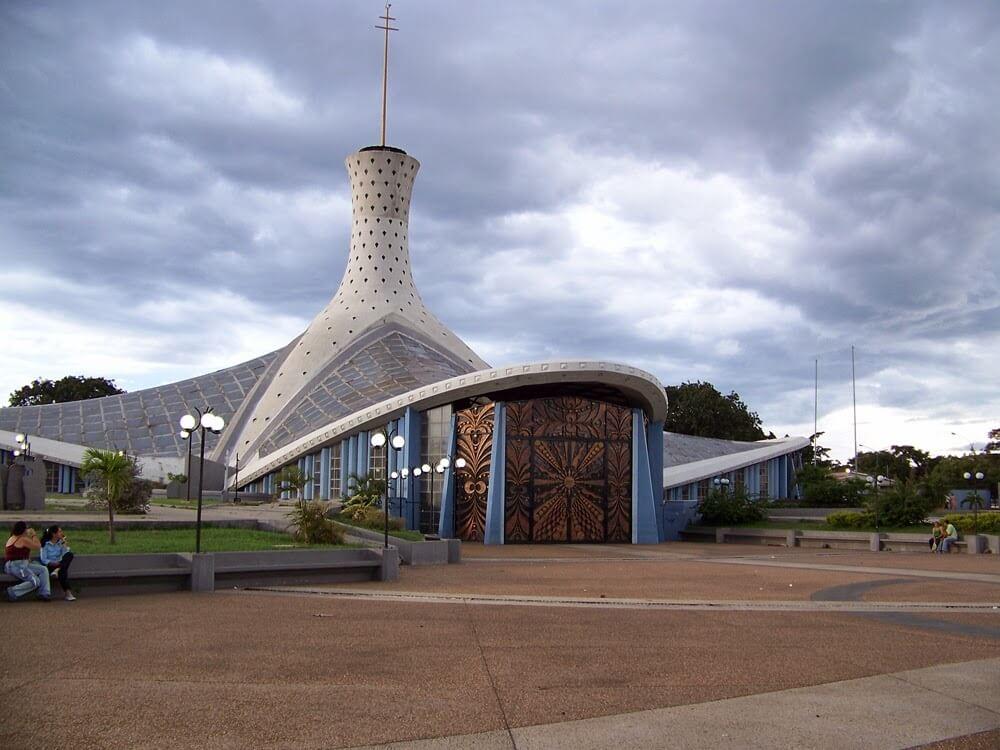 Nhà thờ Barquisimeto