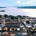 Thành phố Ciudad Bolivar