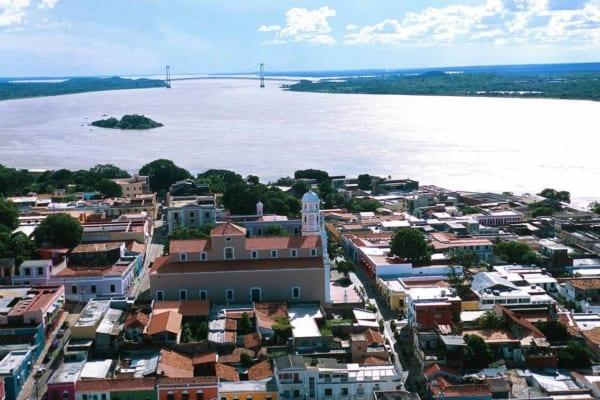 7 thành phố đẹp nổi tiếng của du lịch Venezuela