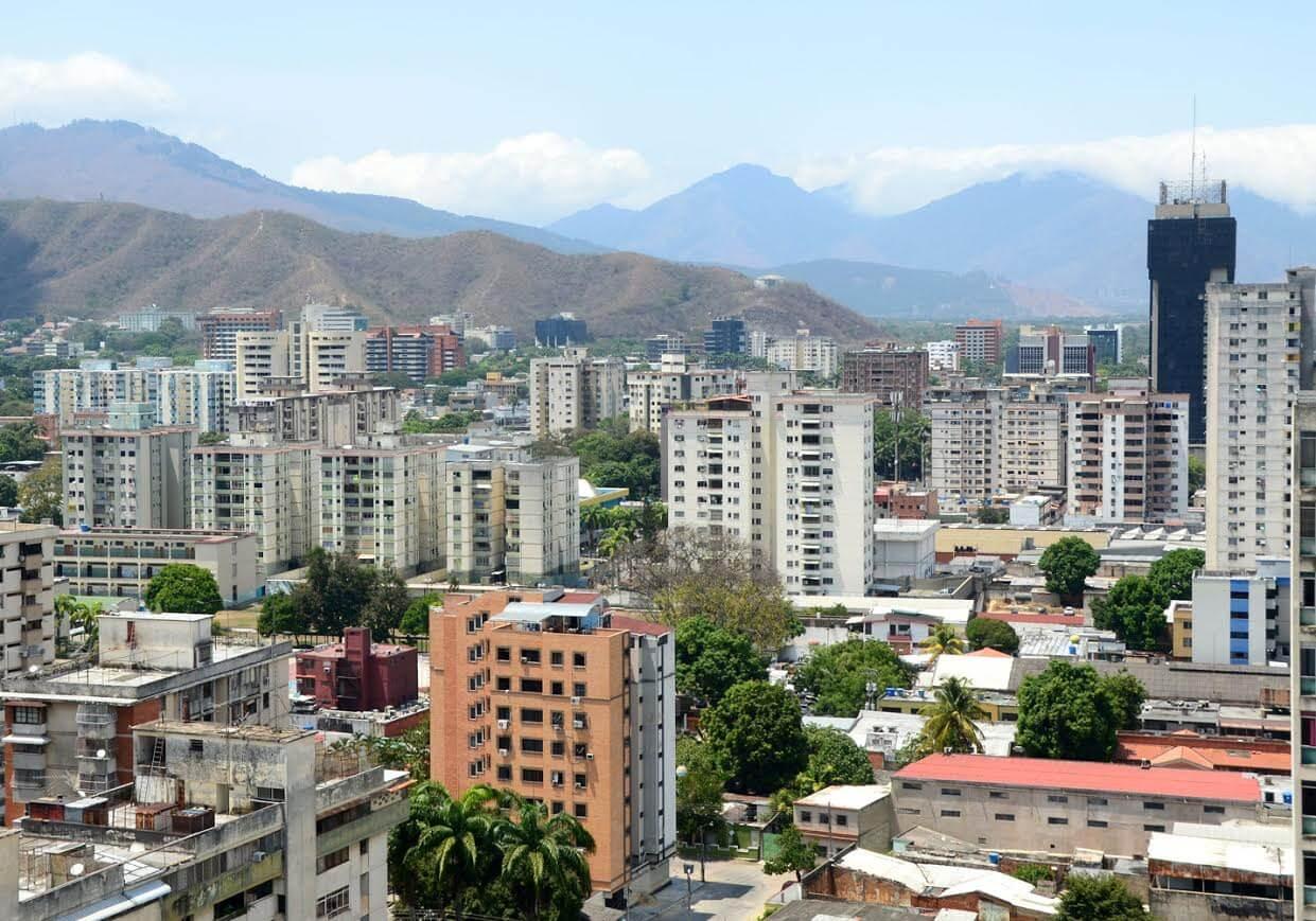 Valencia là trung tâm kinh doanh - sản xuất hàng đầu của Venezuela