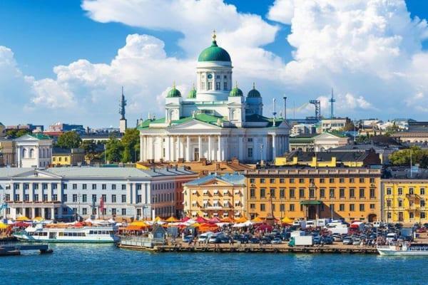 """Finland là nước nào? Ghé thăm """"quốc gia hạnh phúc nhất thế giới"""""""