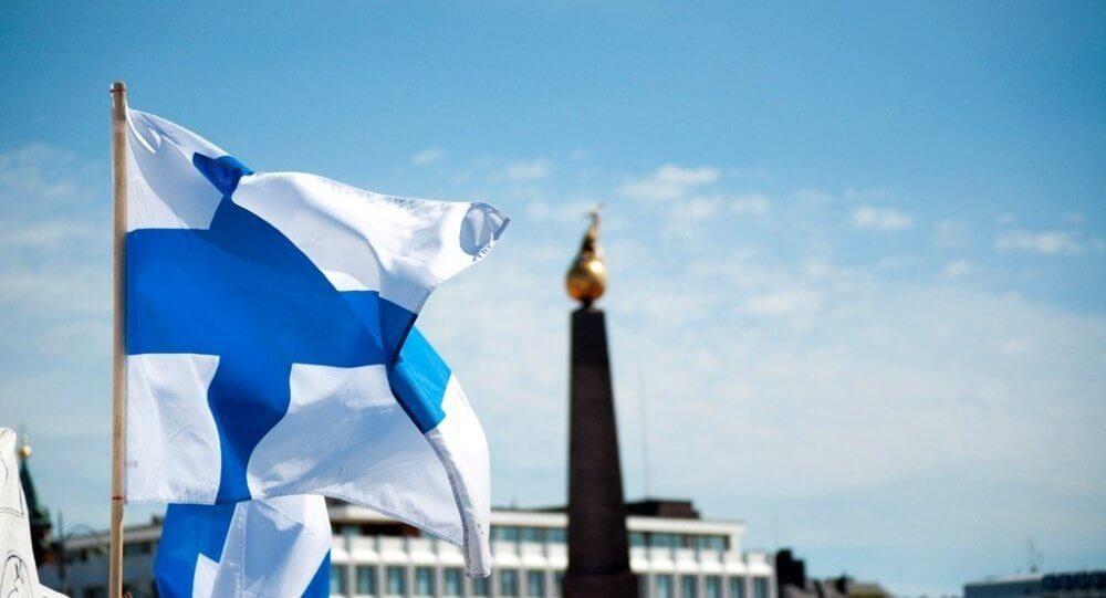 Finland la nuoc nao