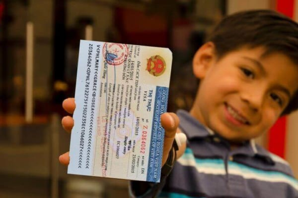 VIETNAM VISA ON ARRIVAL FOR BANGLADESH CITIZENS