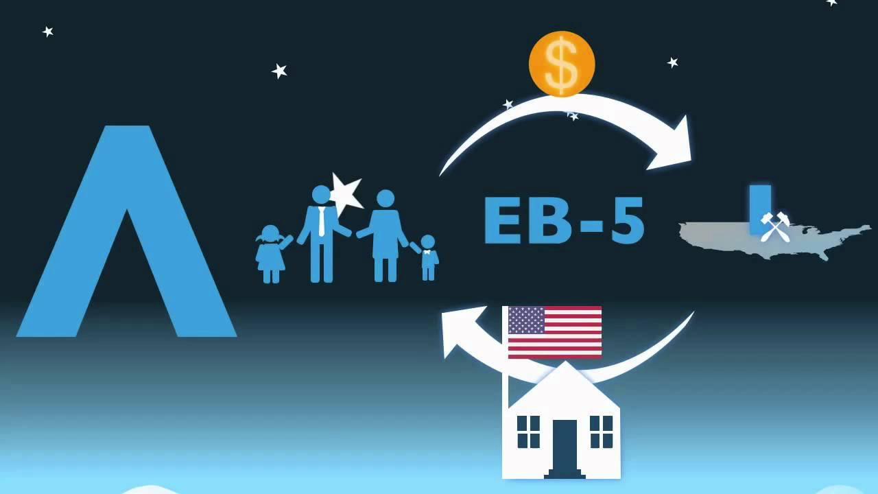 Thông tin mới nhất về định cư Mỹ theo diện đầu tư EB-5