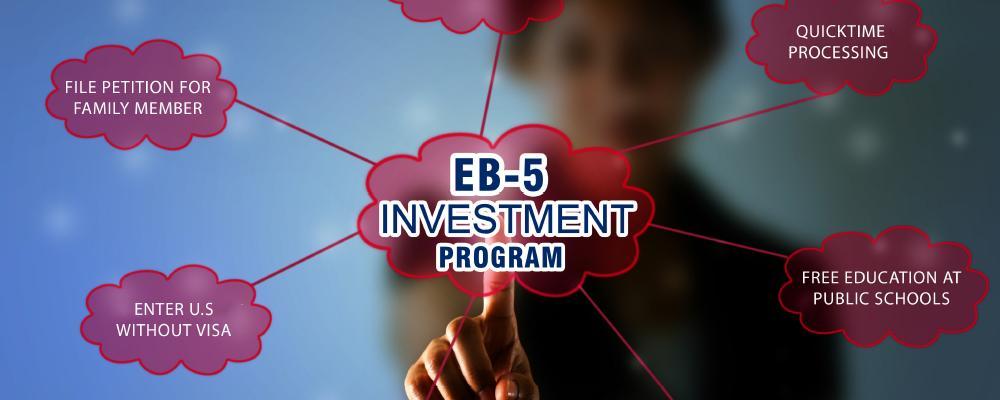 Chương trình EB-5 sẽ có những quy định mới trong vài tháng tới