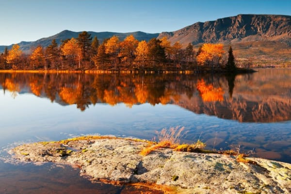 Norway là nước nào? Thiên đường xứ Bắc Âu là có thật?
