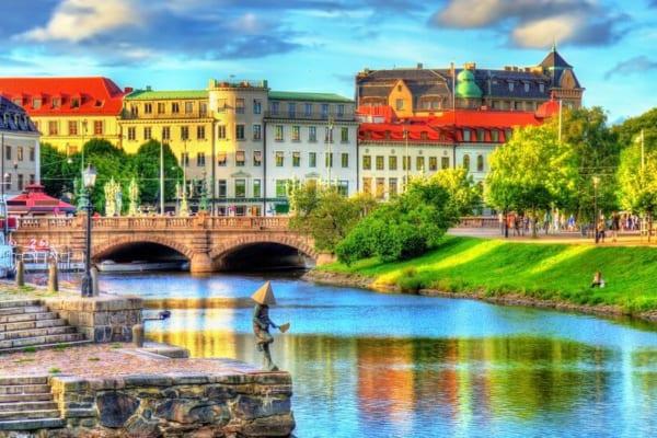 Sweden là nước nào? Tất tần tật về quốc gia thú vị xứ Bắc Âu