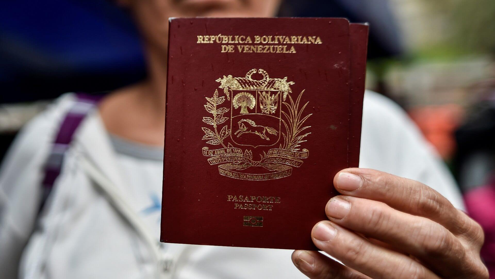 Vietnam Business Visa for Venezuelan citizens