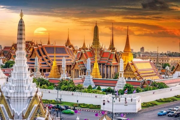 Thỏa sức khám phá với các tour du lịch Thái Lan hấp dẫn