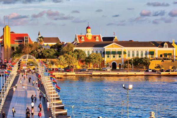 Vietnam Visa for Curacao – Vietnamees visum voor Curacao
