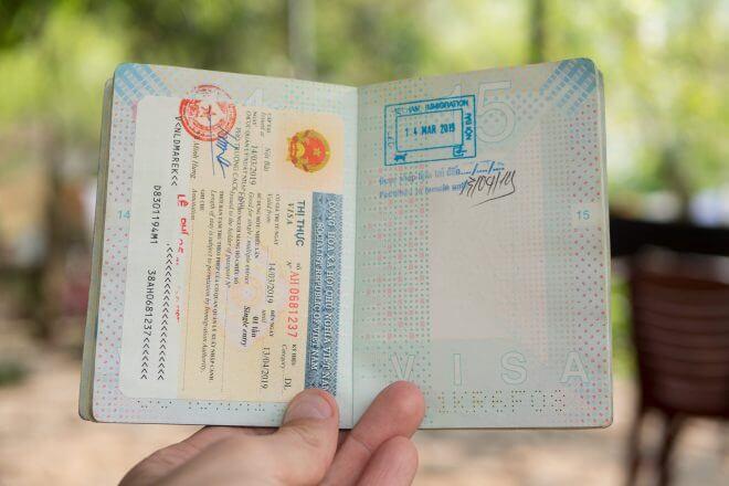 Can Comlombia citizens apply for Vietnam Business Visa? - Aplicar visa de negocios de Vietnam para los Colombianos