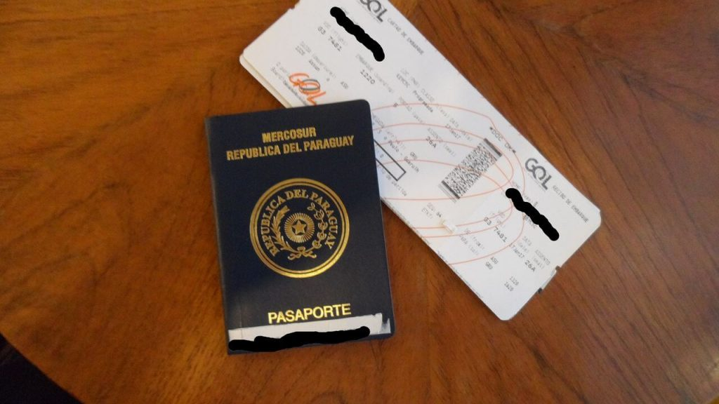 Frequently asked questions about Vietnam Visa in Paraguay