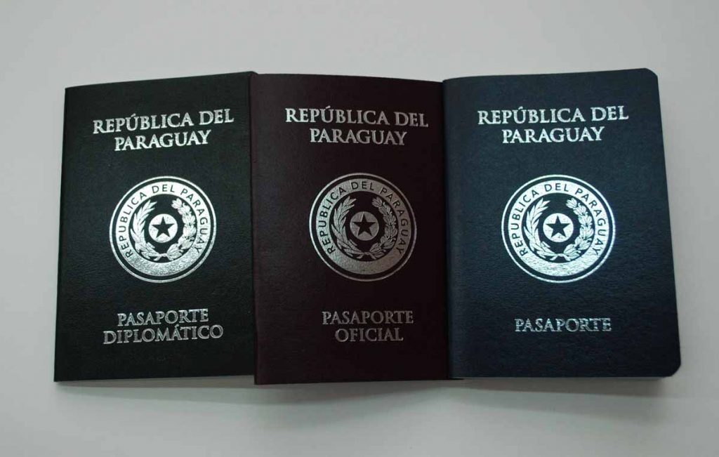 How to apply for Vietnam visa in Paraguay?- Solicitar visa de Vietnam en Paraguay