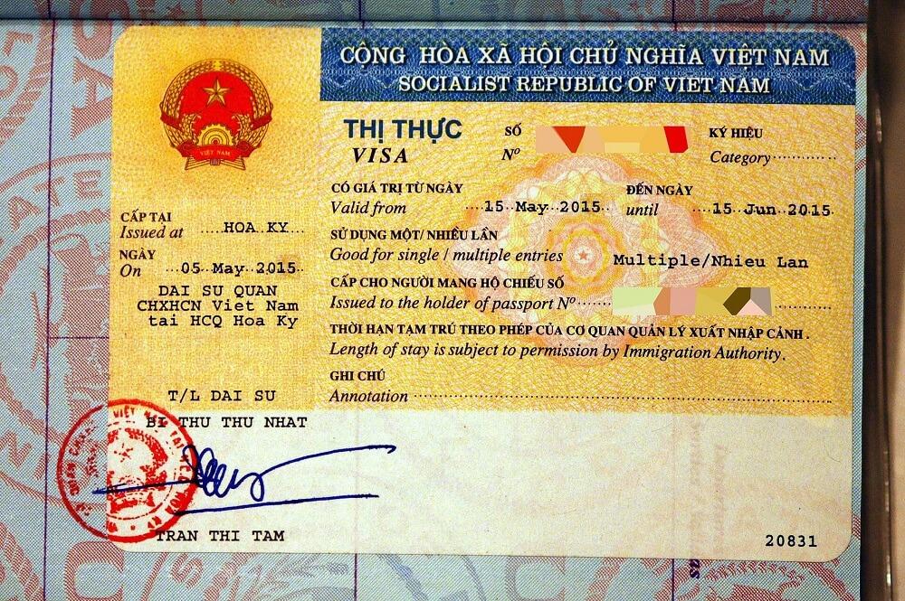 How to get pre-approved Vietnam Visa for Ecuadorian citizens? - Obtener la visa de Vietnam pre-aprobada para los ciudadanos ecuatorianos