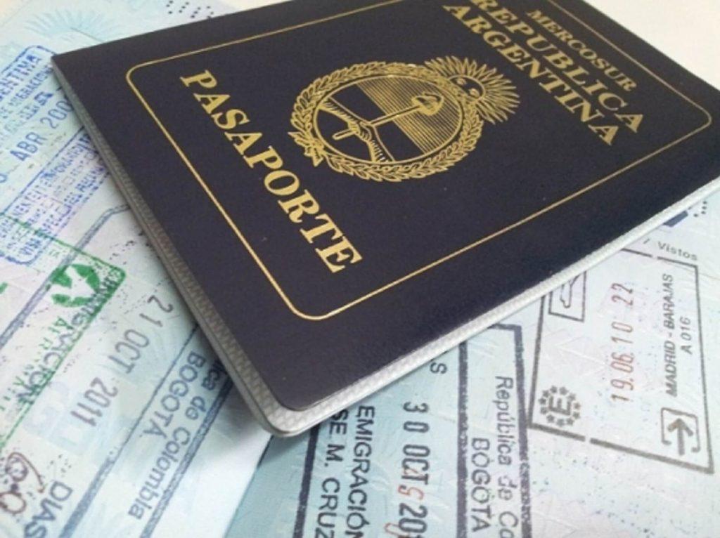 Vietnam visa for Argentina - Visa de Vietnam para Argentina