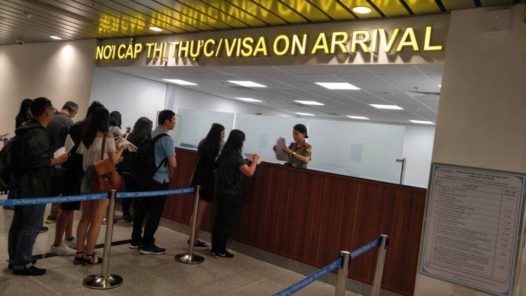 Vietnam Visa for Brazilian - Visto do Vietnã para brasileiros