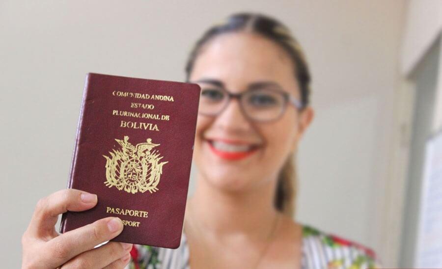 Vietnam Visa for the Bolivian - Visa de Vietnam para el Boliviano