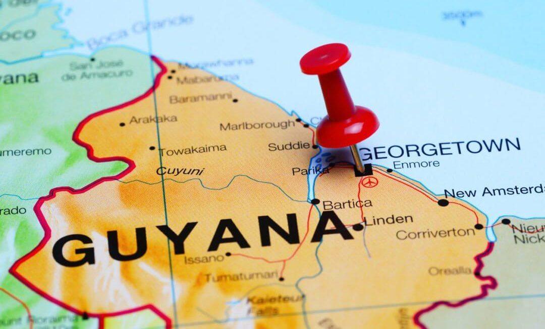 Vietnam visa requirement for Guyanese passport holders