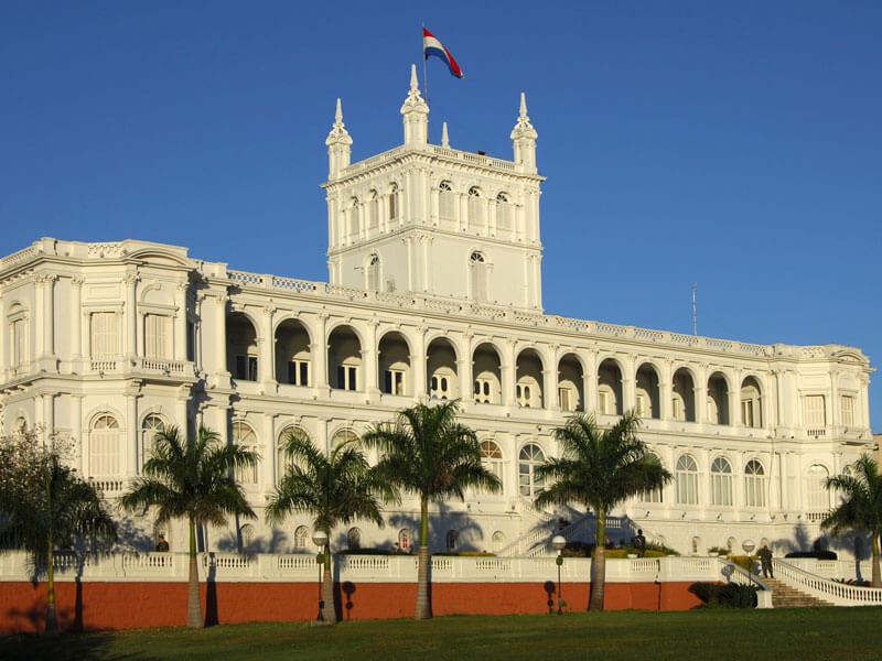 Vietnam Visa requirements for Paraguayan citizens – Requisitos de visa de Vietnam