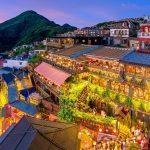 xin visa đi Đài Loan mất bao lâu