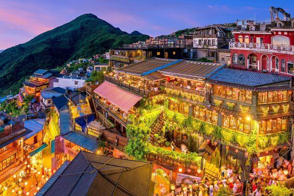 Giải đáp thắc mắc xin visa đi Đài Loan mất bao lâu?