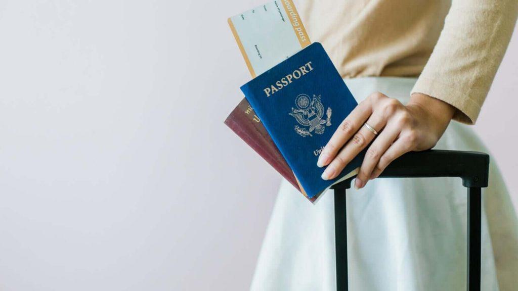 Vietnam Evisa for Falkland Islands citizens