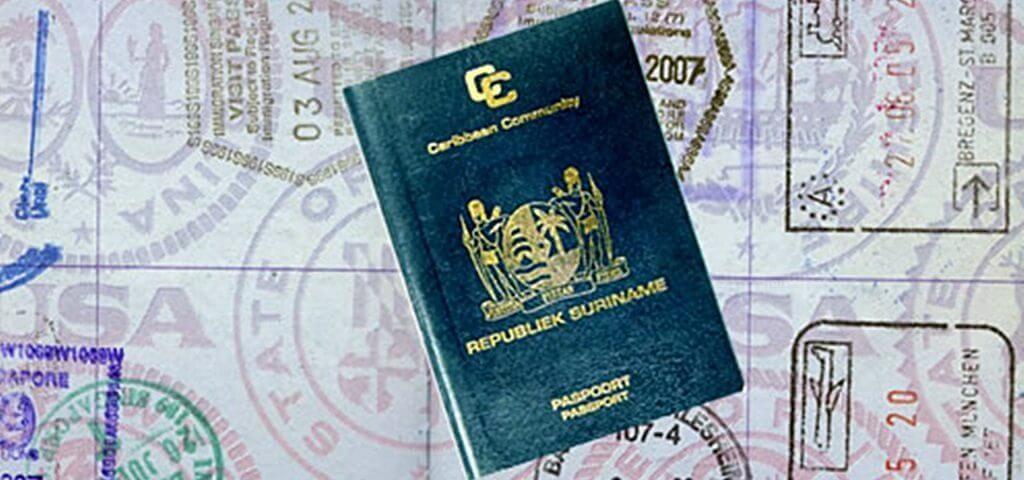 Vietnam visa extension for Suriname citizens - Visumverlenging in Vietnam