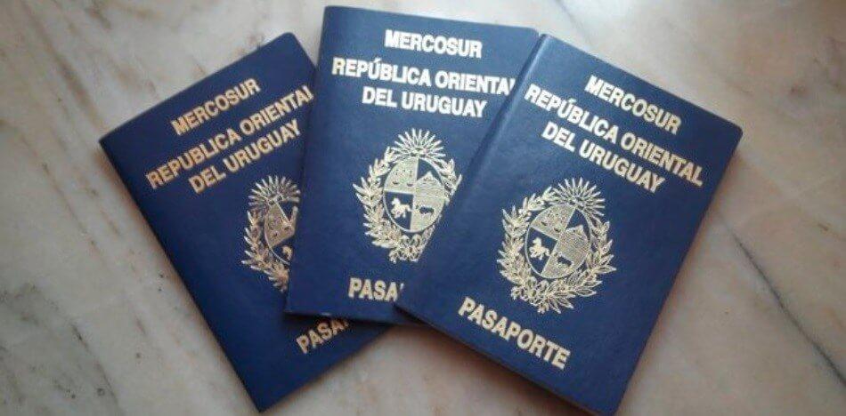 Vietnam visa for Uruguay citizens - Visa de Vietnam en Uruguay