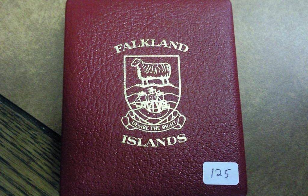Vietnam visa requirements for Falkland Islands citizens