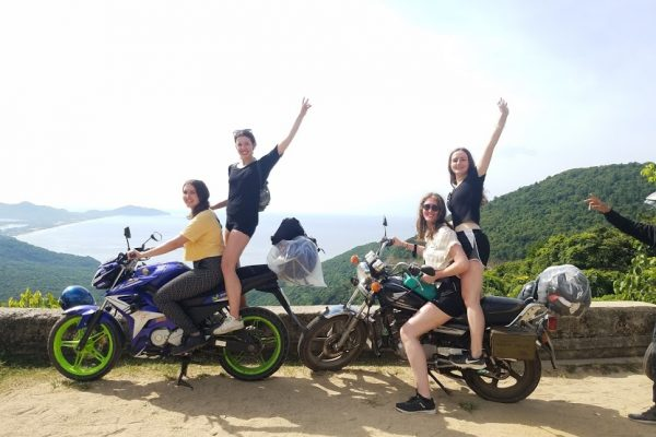 Great Vietnam Motorcycle Tours From Hue To Hoi An