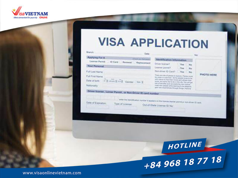 Applying Vietnam Business visa in Malaysia