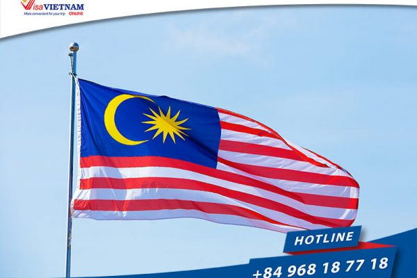 Applying Vietnam Business visa in Malaysia 2019 – 2020
