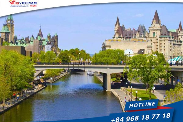 How to apply Vietnam visa for Canadian citizens 2019 – 2020?