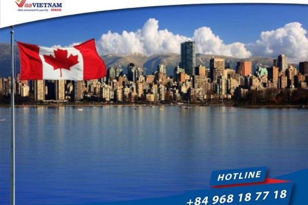 Requirements of Vietnam Visa For Canadian Citizens 2019 – 2020