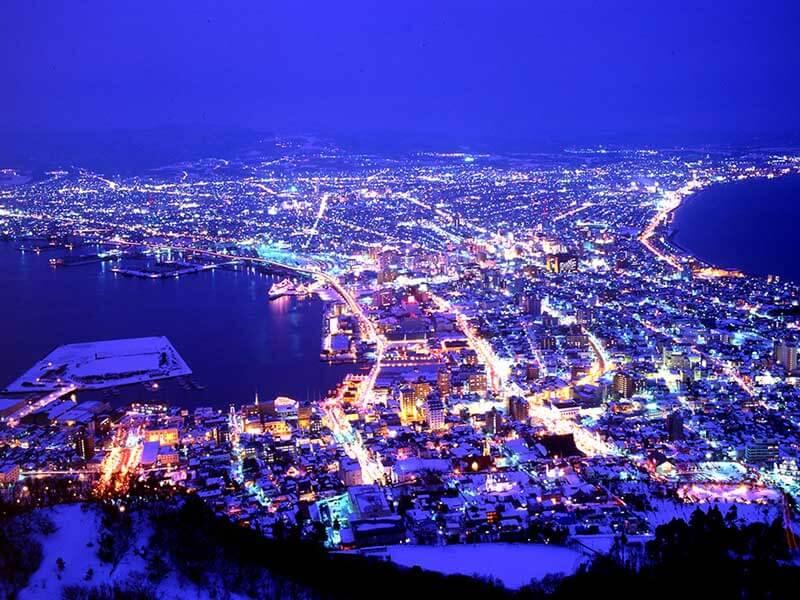 Du lịch Hokkaido nên ghé thăm những đâu bạn đã biết chưa?