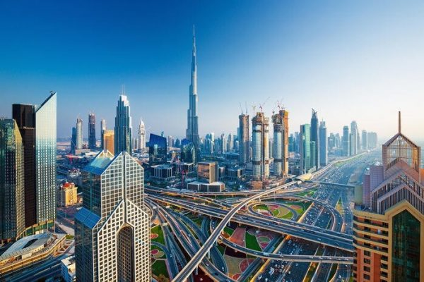 Mách bạn 5 kinh nghiệm du lịch Dubai hữu ích