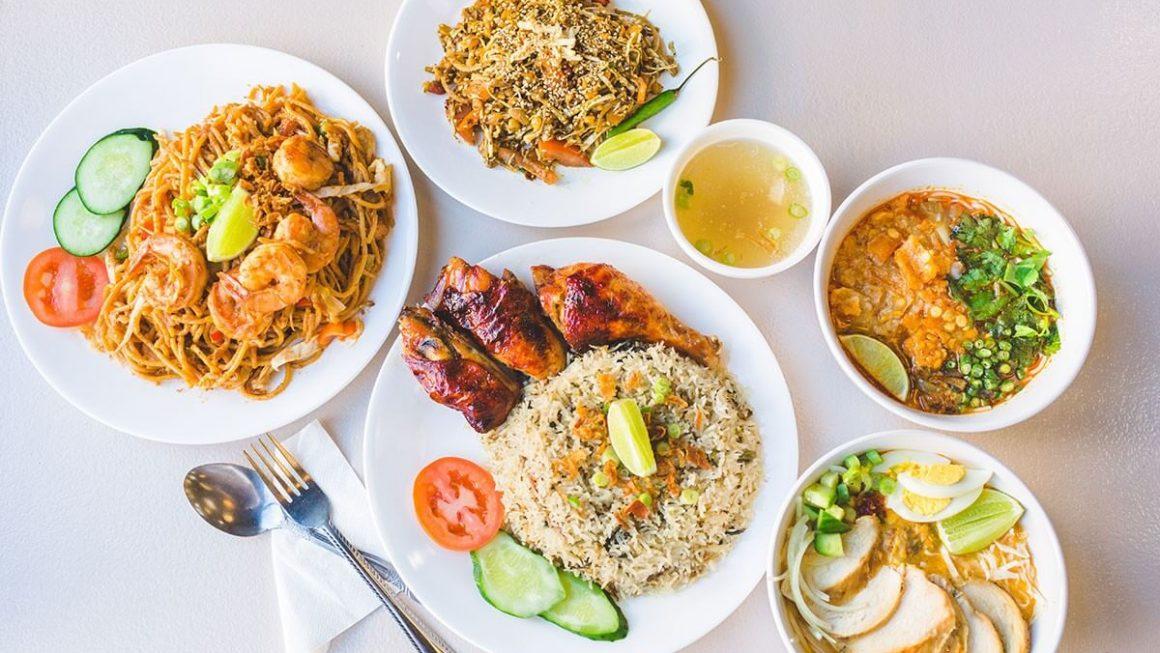 Top 11 món ăn ngon khó cưỡng bạn nhất định phải thử khi du lịch Myanmar
