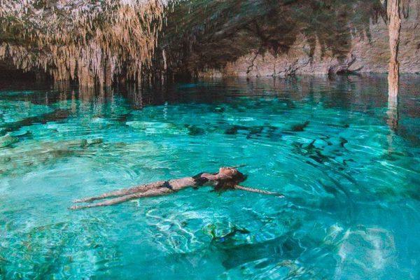 Những điểm đến thú vị bạn không thể không tới khi du lịch Mexico