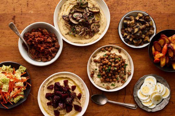 Du lịch Israel ăn gì bạn đã biết chưa?