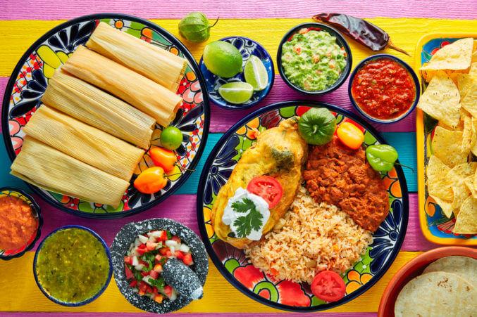 Du lịch Mexico ăn gì bạn đã biết chưa?
