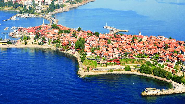 Top 12 địa điểm bạn không thể bỏ qua khi du lịch Bulgaria