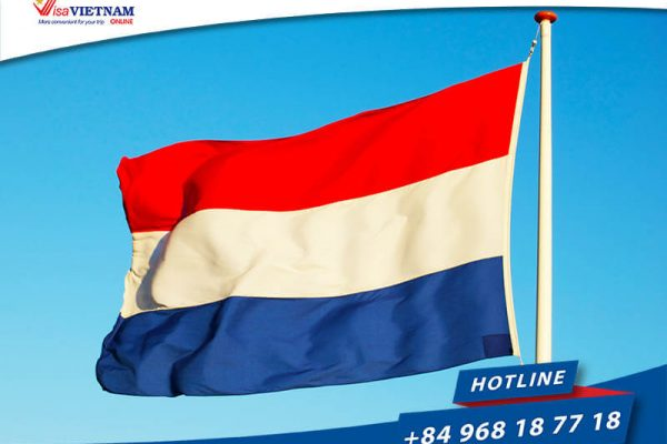 How to get Vietnam visa on Arrival from the Netherlands?