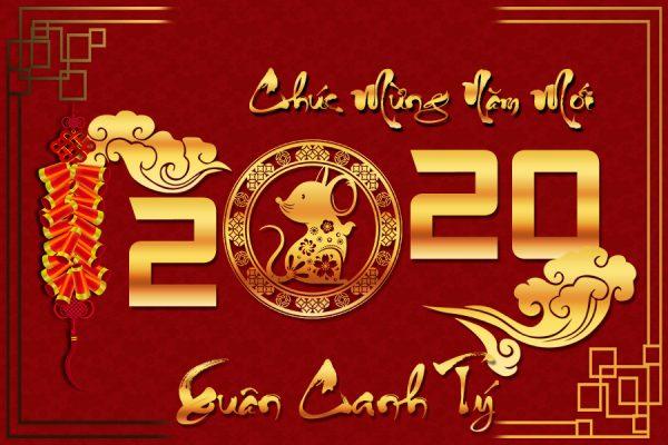 [Cập nhật] Lịch nghỉ Tết 2019 – 2020 (Tết Nguyên đán Canh Tý)