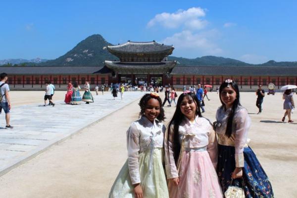 Bạn đã biết làm chứng minh tài chính du học Hàn Quốc như thế nào chưa?